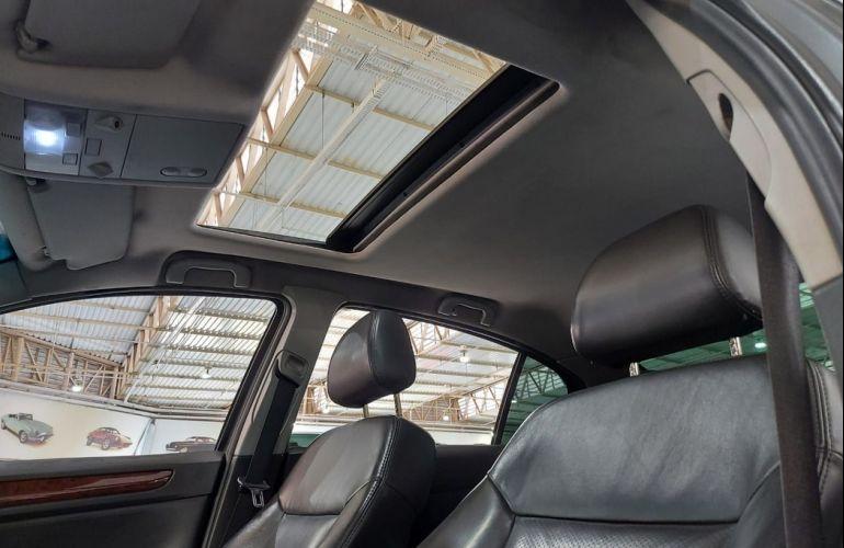 Chevrolet Vectra 2.4 MPFi Elite 16v - Foto #9