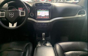 Dodge Journey 3.6 Rt V6 - Foto #4