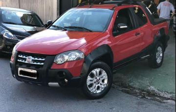 Fiat Strada 1.8 MPi Adventure CD 16v