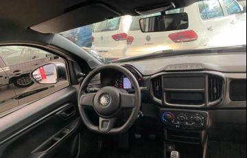 Fiat Strada ENDURANCE CABINE PLUS 1.4 - Foto #4