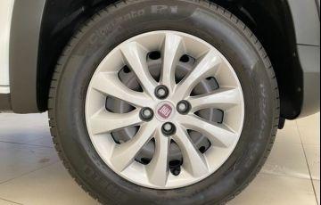 Fiat Strada ENDURANCE CABINE PLUS 1.4 - Foto #7