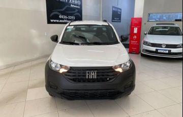 Fiat Strada ENDURANCE CABINE PLUS 1.4 - Foto #8