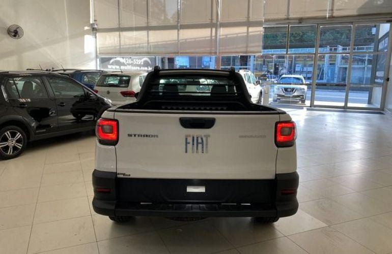 Fiat Strada ENDURANCE CABINE PLUS 1.4 - Foto #9