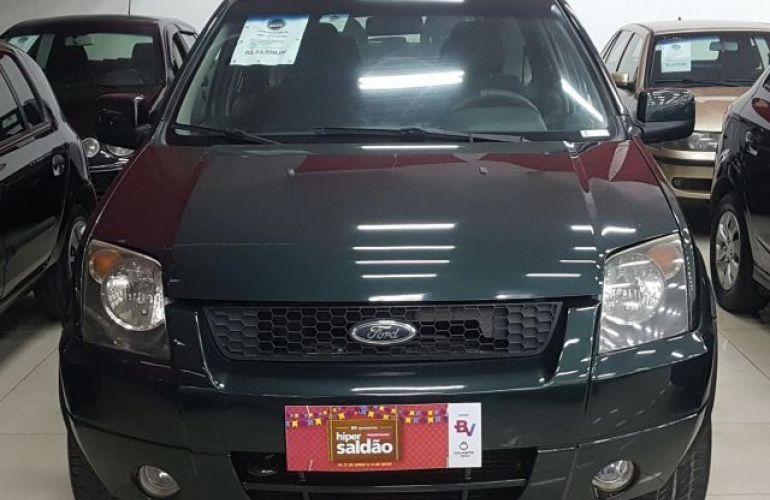 Ford Ecosport XL 1.6 8V - Foto #1