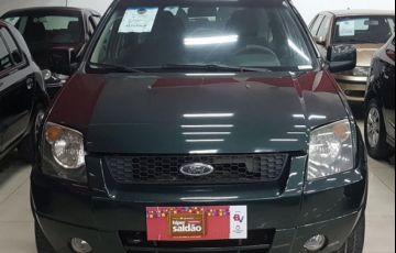 Ford Ecosport XL 1.6 8V