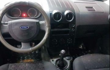 Ford Ecosport XL 1.6 8V - Foto #4