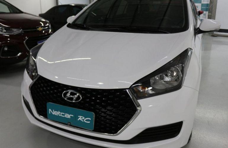 Hyundai HB20S Comfort Plus 1.0 12V Flex - Foto #1