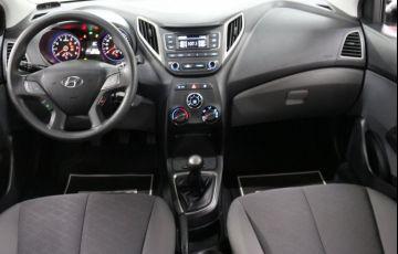 Hyundai HB20S Comfort Plus 1.0 12V Flex - Foto #8