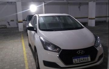 Hyundai HB20S 1.0 Unique - Foto #3