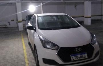 Hyundai HB20S 1.0 Unique - Foto #5