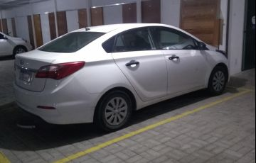 Hyundai HB20S 1.0 Unique - Foto #7