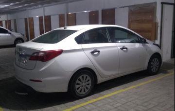 Hyundai HB20S 1.0 Unique - Foto #9