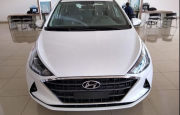 Hyundai Hb20s 1.0 Diamond Plus Tgdi