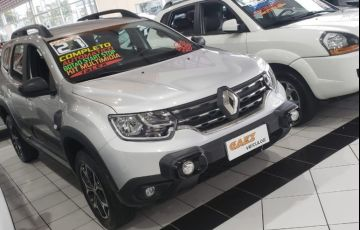 Renault Duster 1.6 16V Sce Iconic - Foto #2