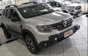 Renault Duster 1.6 16V Sce Iconic - Foto #3