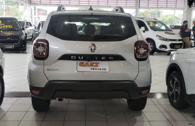 Renault Duster 1.6 16V Sce Iconic - Foto #5