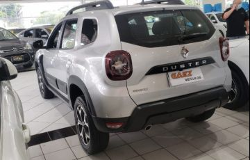 Renault Duster 1.6 16V Sce Iconic - Foto #6