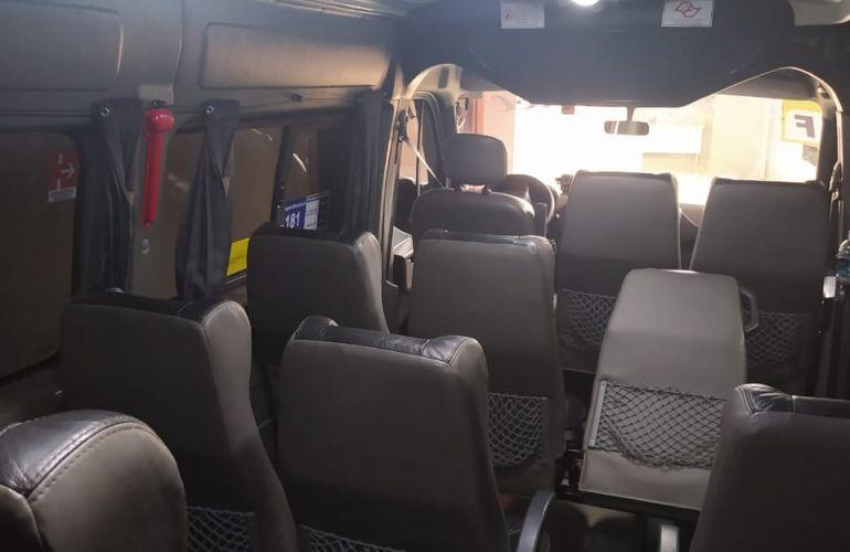 Renault Master L3H2 Minibus 16L Executive - Foto #5