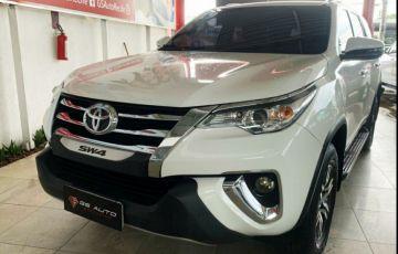 Toyota Hilux Sw4 2.7 Srv 7 Lugares 4x2 16v - Foto #2