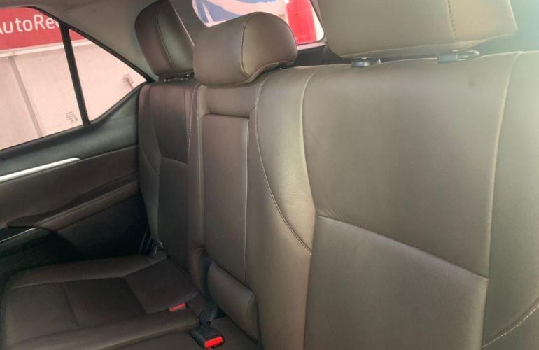Toyota Hilux Sw4 2.7 Srv 7 Lugares 4x2 16v - Foto #10