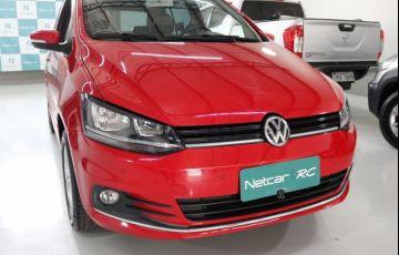 Volkswagen Fox Comfortline 1.6 MI Total Flex - Foto #2