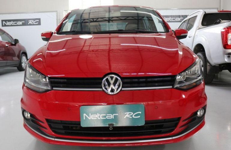 Volkswagen Fox Comfortline 1.6 MI Total Flex - Foto #3