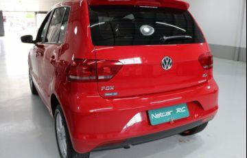 Volkswagen Fox Comfortline 1.6 MI Total Flex - Foto #4