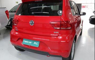 Volkswagen Fox Comfortline 1.6 MI Total Flex - Foto #5