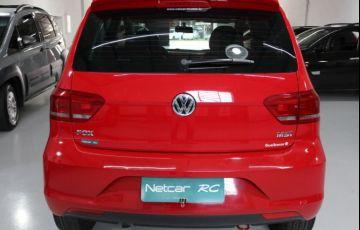 Volkswagen Fox Comfortline 1.6 MI Total Flex - Foto #6