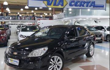 Chevrolet Vectra 2.0 MPFi Elite 8v - Foto #1