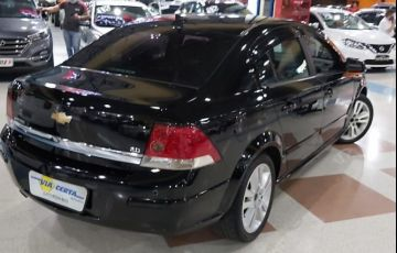 Chevrolet Vectra 2.0 MPFi Elite 8v - Foto #6