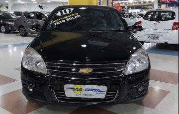 Chevrolet Vectra 2.0 MPFi Elite 8v - Foto #7