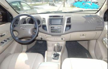 Toyota Hilux SW4 SRV 4X4 3.0 Turbo Intercooler 16V - Foto #3