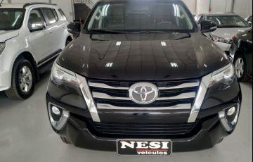 Toyota SW4 2.8 TDI SRX 4x4 (Aut)