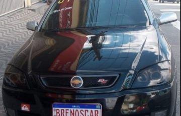 Chevrolet Astra 2.0 MPFi Ss 8v