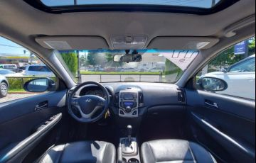 Hyundai I30 2.0 MPFi GLS 16v - Foto #7