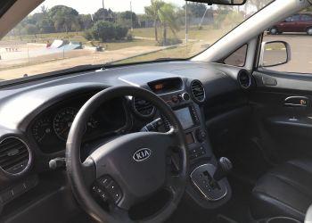 Kia Carens EX 2.0 16V (aut.)