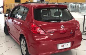 Nissan Tiida 1.8 SL 16v - Foto #4