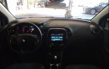 Renault Captur 1.6 Intense CVT - Foto #8