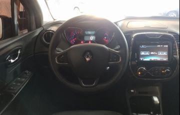 Renault Captur 1.6 Intense CVT - Foto #9