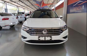 Volkswagen Jetta 1.4 250 TSi Total Comfortline