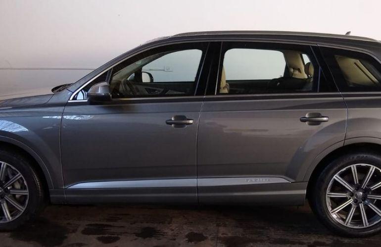 Audi Q7 3.0 Tfsi Ambition V6 24v - Foto #3