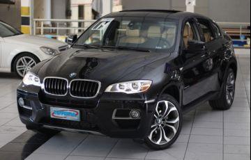 BMW X6 3.0 35i 4x4 Coupé 6 Cilindros 24v - Foto #1