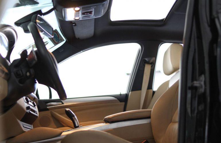BMW X6 3.0 35i 4x4 Coupé 6 Cilindros 24v - Foto #4