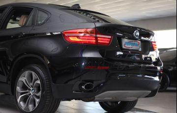 BMW X6 3.0 35i 4x4 Coupé 6 Cilindros 24v - Foto #7