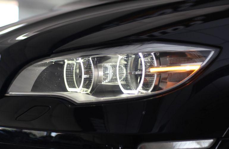 BMW X6 3.0 35i 4x4 Coupé 6 Cilindros 24v - Foto #9