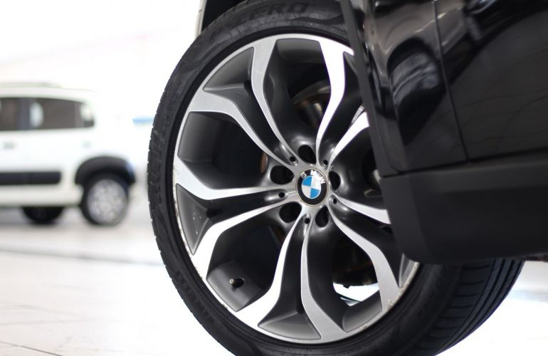 BMW X6 3.0 35i 4x4 Coupé 6 Cilindros 24v - Foto #10