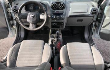 Chevrolet Agile 1.4 MPFi LT 8v - Foto #6