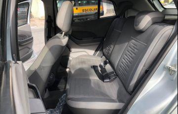 Chevrolet Agile 1.4 MPFi LT 8v - Foto #7