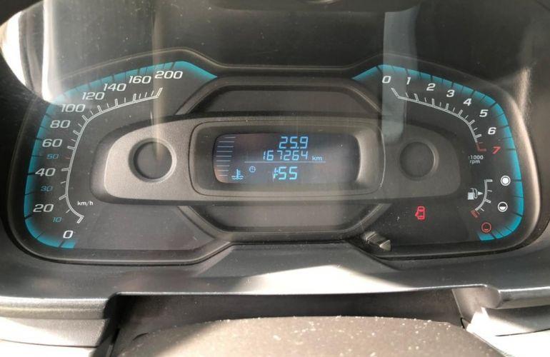 Chevrolet Agile 1.4 MPFi LT 8v - Foto #8